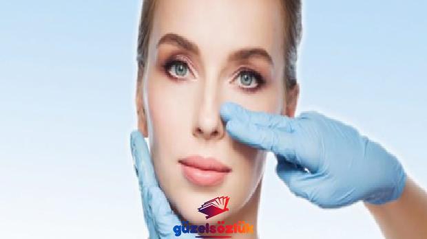 Burun Ameliyatı (rinoplasti) Nasıl Yapılır?