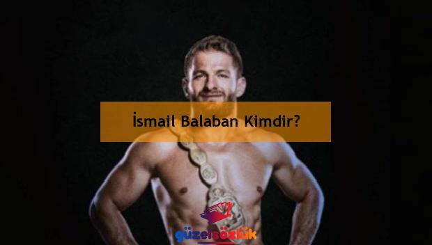 İsmail Balaban