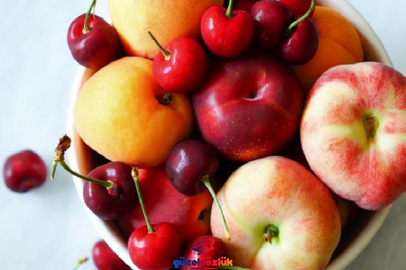 Meyve Kilo Aldırır mı?