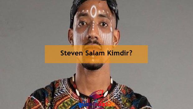Steven Salam